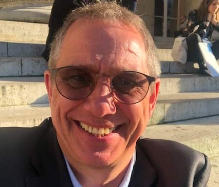 Robert Christiaans
